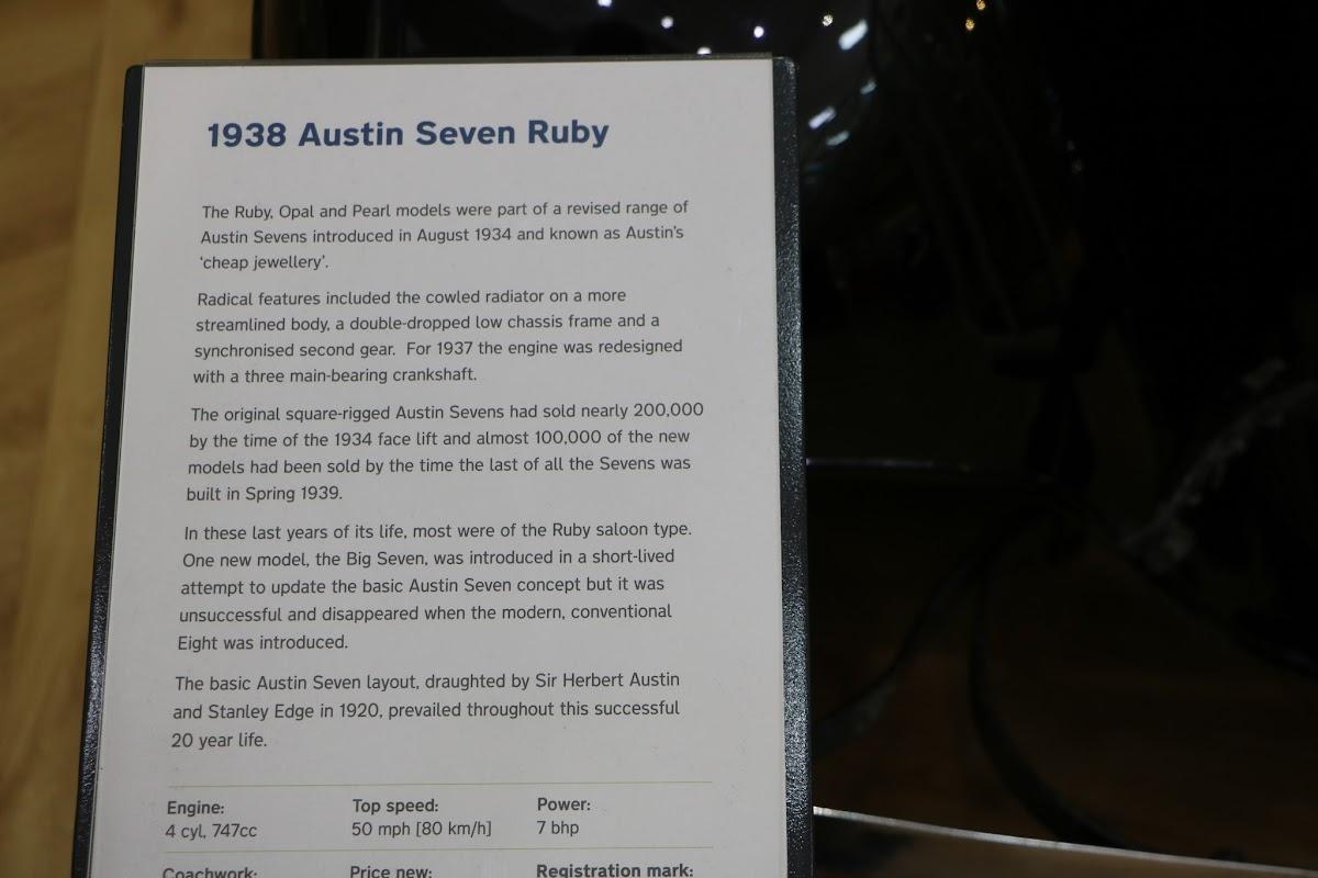 The British Motor Museum 0036.JPG