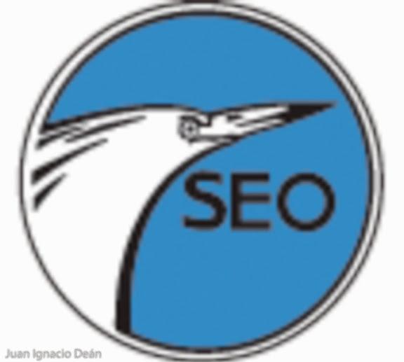 En colaboración con SEO/BirdLife