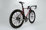Wilier Triestina Cento1 Air Shimano Ultegra 6800 Complete Bike at twohubs.com