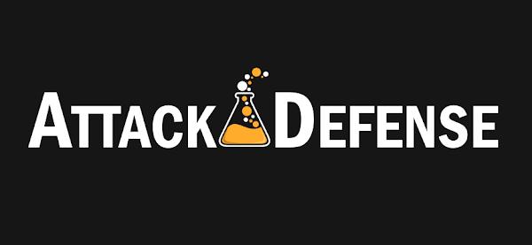 AttackDefense.com [RCE] - CVE-2018-7448 Exploit