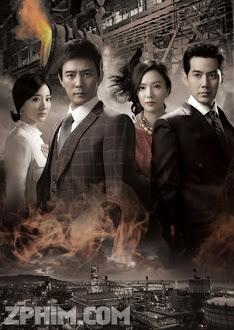 Vòng Lửa Hờn Cháy - Into the Flames (2014) Poster