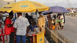 Federal Government (FG) Bans Registration of Sim Cards in open Places  25255BUNSET 25255D