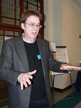 Charles Faulkner Nlp Author, Charles Faulkner