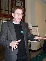 Charles Faulkner Nlp Author