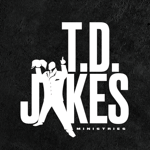T D  Jakes Ministries App - Apps on Google Play