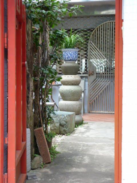 TAIWAN.San Jih juste à côté  de DAN SHUI - P1070986.JPG