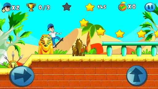 Skater Kid 7.1.29.6 Screenshots 13