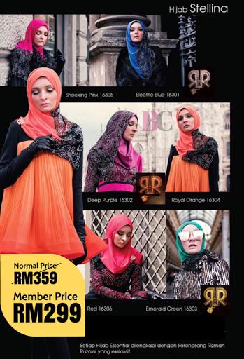 infinence-rizman-ruzaini-hijab-stellina-naa-kamaruddin