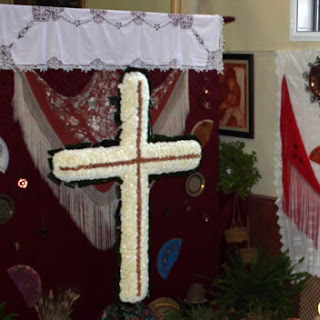 Cruz Mayo 2010