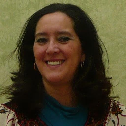 Maria Enriquez Photo 38