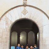 Taller Escola Cassià Costal 19/03/2015