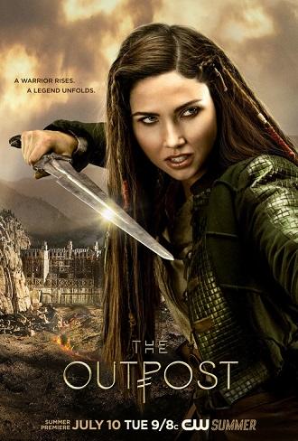 The Outpost Season 4 Episode 9 Download S04E09 480p & 720p