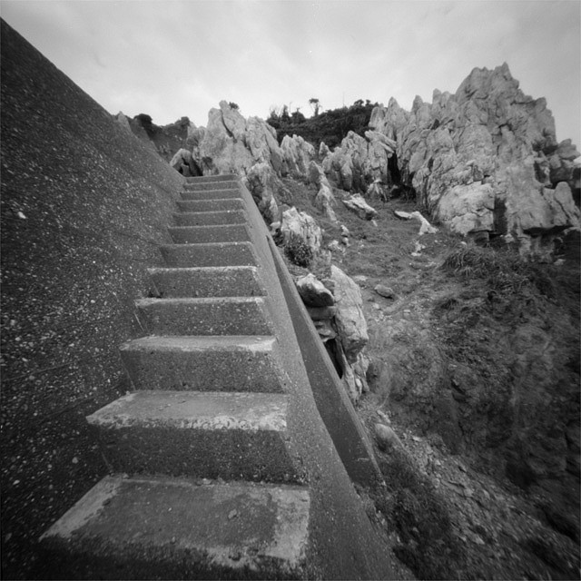 untitled pinhole