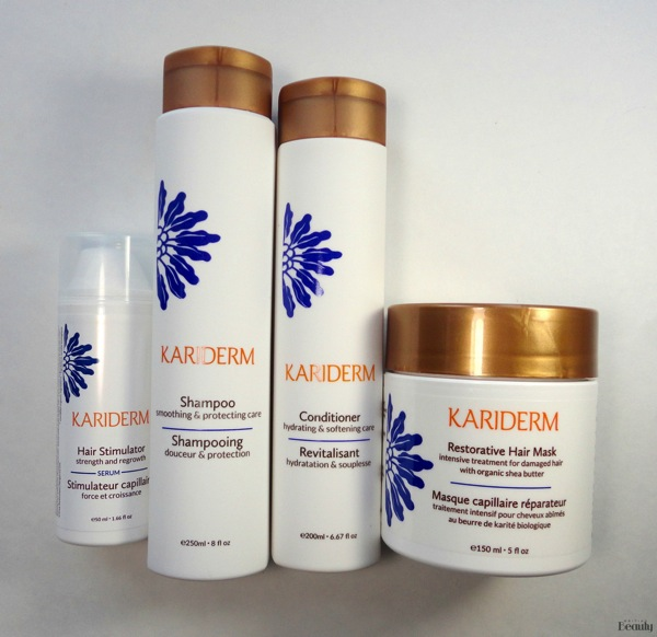 Kariderm Hair Care Review