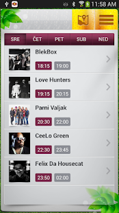 Belgrade Beer Fest vodič - screenshot thumbnail