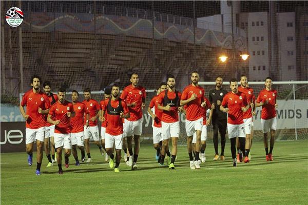 مصر وانجولا