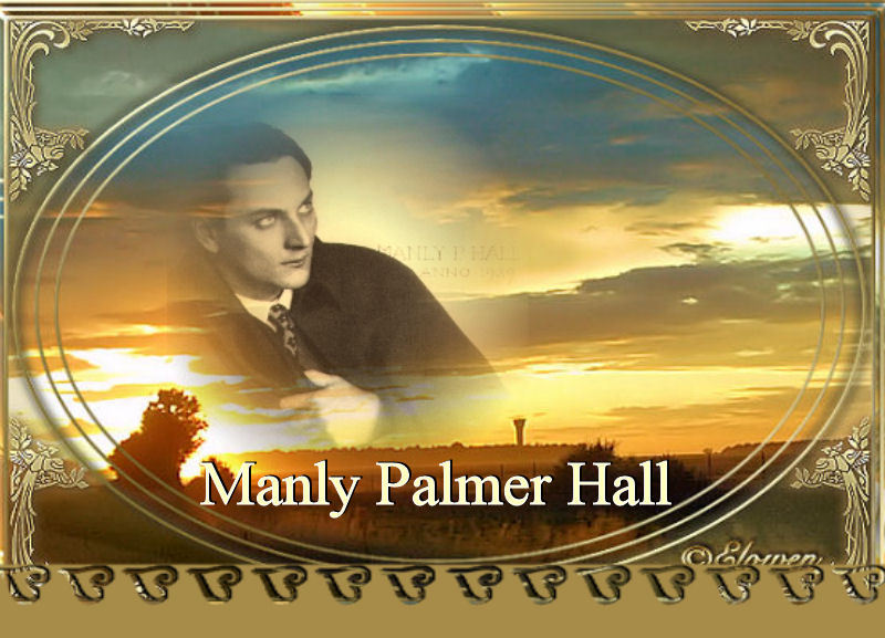 Manly Palmer Hall 5, Manly Palmer Hall