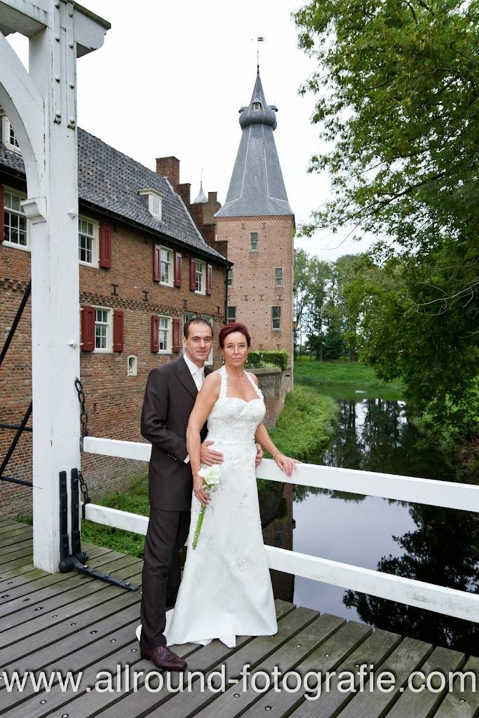 Bruidsreportage (Trouwfotograaf) - Foto van bruidspaar - 090