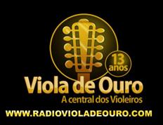 Esta imagem tem um link para a Rádio Web Viola de Ouro - Música Sertaneja Raiz 24horas