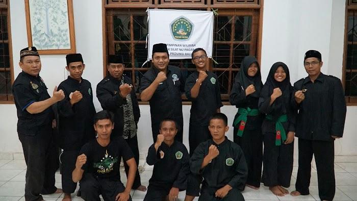 Kembangkan Travelpreneur, Pagar Nusa Gelar Koordinasi di Bali