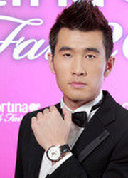 David Lin / Bo Yen  Actor