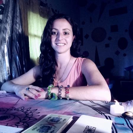 Celeste Soledad