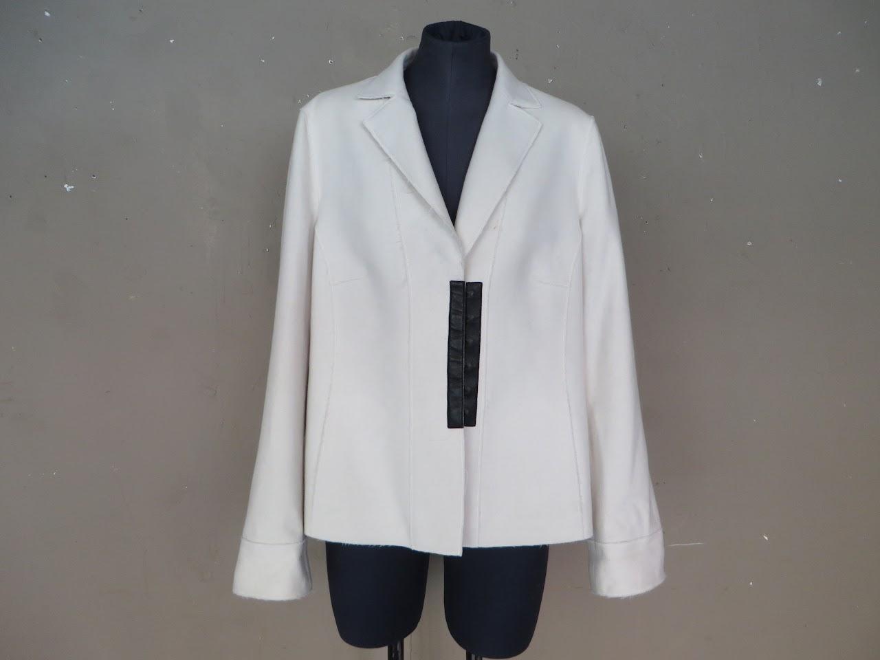 Akris Punto Jacket