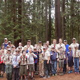 Webelos Weekend 2014 - DSCN2009.JPG