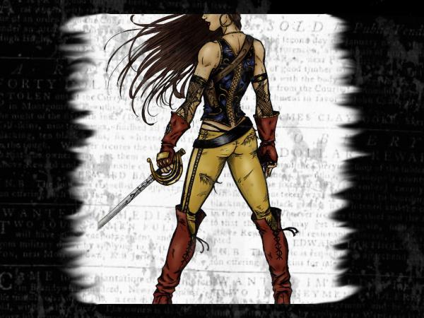 Doom Of Fine Fighter, Warriors 3