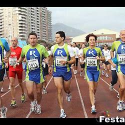 Desde Santurce a Bilbao 2011
