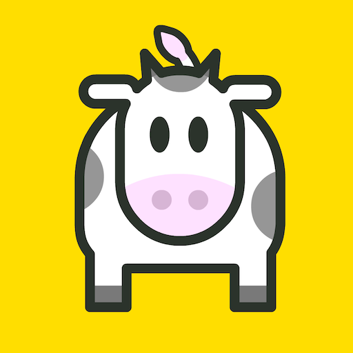 Farm Factory Icon