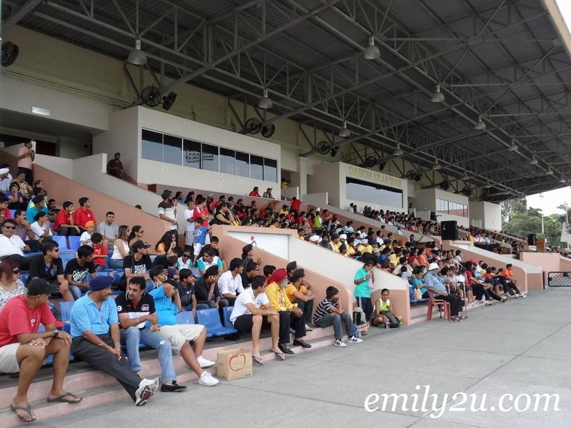 Gurdwara Cup 2011