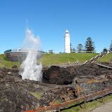 The Blowhole
