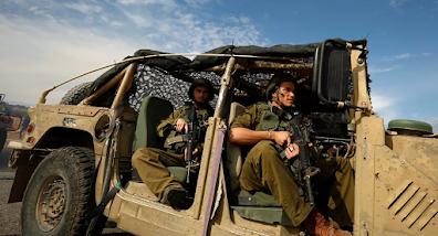 Israel abre espaço para que judeus sem cidadania possam prestar o Serviço Nacional