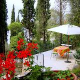 1 – Glicine – 2-Zimmer-Apartment in romantischem Stil
