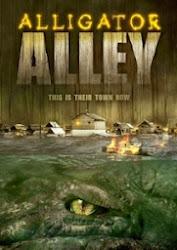 Alligator Alley - Đầm lầy cá mập