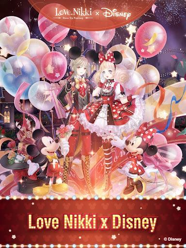 Love Nikki - Dress Up Fantasy Tunjukkan Gayamu 3.4.1 screenshots 8