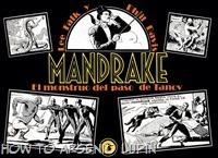 P00003 - Mandrake #3