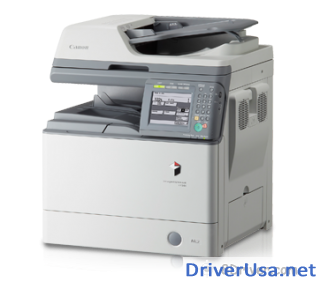 download Canon iR1730 printer's driver