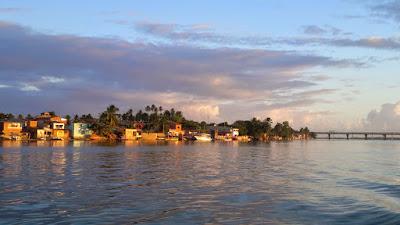 Passeio das 9 Ilhas