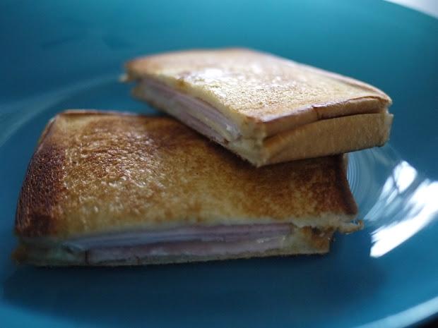 Hot Sandwich