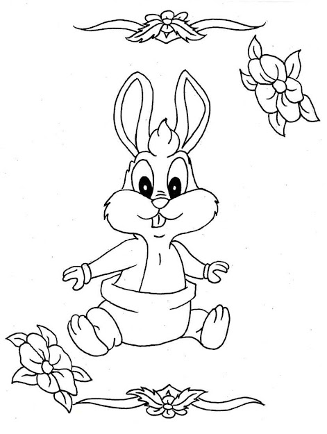 Coloring Book Of Baby Animals  Coloring Pages  Animal Coloring Sheets