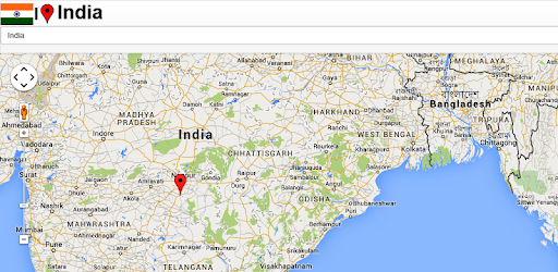 India map - Apps on Google Play