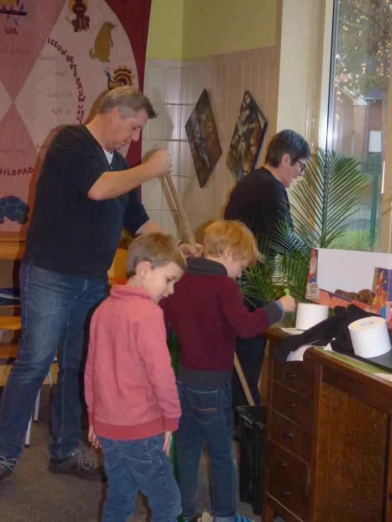 Sinterklaas op bezoek - P1060449.JPG