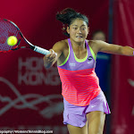 Yafan Wang - 2015 Prudential Hong Kong Tennis Open -DSC_3277.jpg