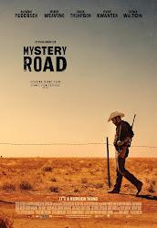 Mystery Road - Con đường bí hiểm