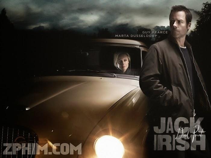 Ảnh trong phim Xâm Nhập Thế Giới Ngầm - Jack Irish: Dead Point 1