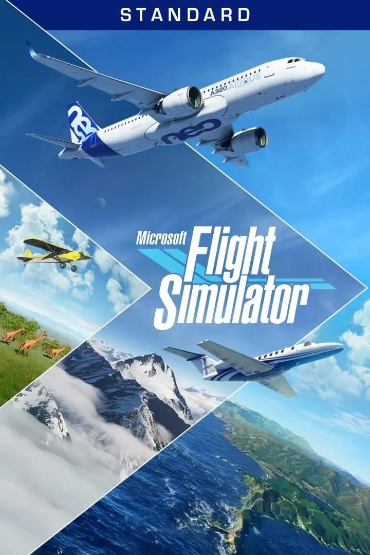 تحميل لعبة  Microsoft Flight Simulator