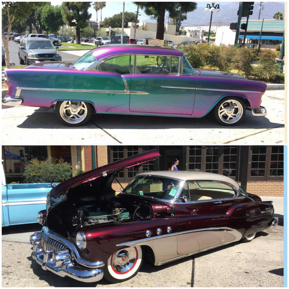 Monrovia Now News And Comment About Monrovia California September - Old town car show 2018