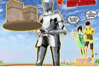 ID Rumah Ksatria Berbaju Besi Di Sakura School Simulator Cek Disini